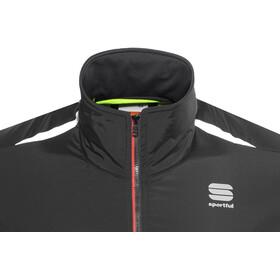 Sportful R&D Light Jacket Men black
